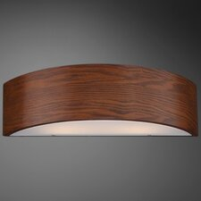 Dervish 2 Light Wall Sconce