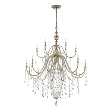 Collana 18 Light Chandelier