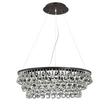 Canto 12 Light Chandelier