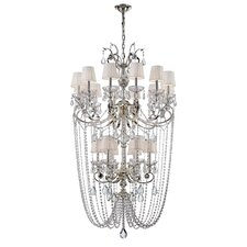 Volante 18 Light Chandelier