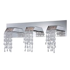 Fonte 3 Light Bath Vanity Light