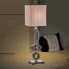 "Galliano 31"" H 1 Light Table Lamp"