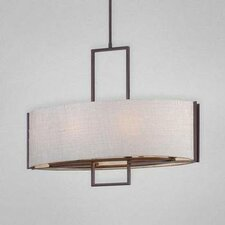 Strada 6 Light Pendant