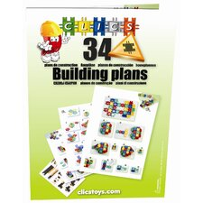 34 Building Plans Toy