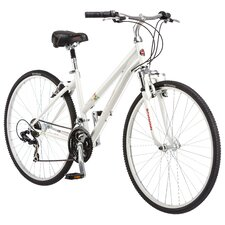 <strong>Schwinn</strong> Women's Network 1.0 Hybrid Bike