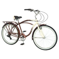 Men's Sanctuary 7 Cruiser Bike
