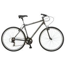 Men's 700c Capital Hybrid Bike