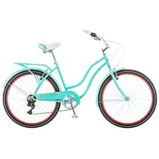 Women's Perla Cruiser Bike