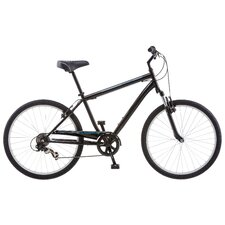 Men's Suburban Cruiser Bike