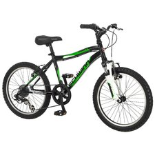 Boy's Ranger Mountain Bike