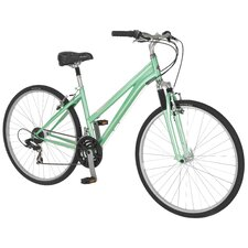 Women's Network 1.0 Hybrid Bike