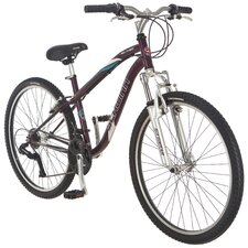 <strong>Schwinn</strong> Women's High Timber - Front Suspension Mountain Bike