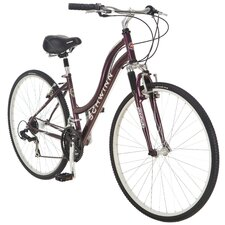 <strong>Schwinn</strong> Women's 700C Merge Hybrid Bike
