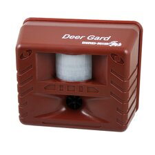 <strong>Bird-X</strong> Deer Gard Ultrasonic Deer Repeller
