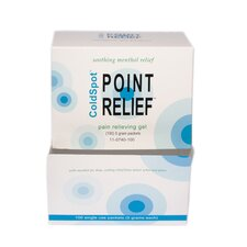 Point Relief Cold Spot Gel Pack