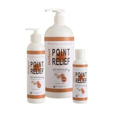 Point Relief Hot Spot Gel (Case of 6)