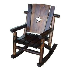 <strong>United General Supply CO., INC</strong> Jr. Lil' Rocking Chair