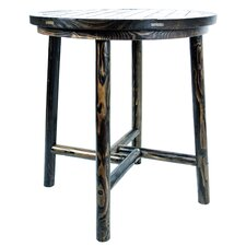 Char Log Bar Table
