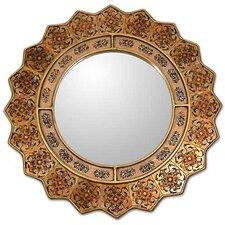Asunta Pelaez Marigold Mirror
