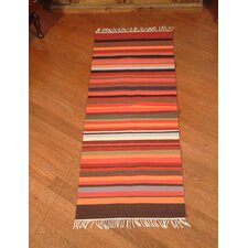 Highland Sunset Rug