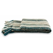 <strong>Novica</strong> The Seema Throw