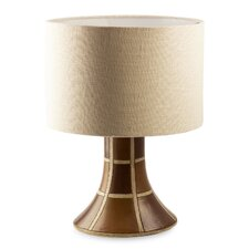 The Garcia Ochoa Family Ceramic Table Lamp