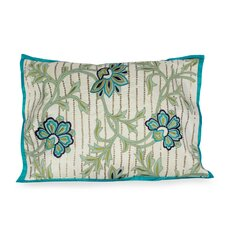 The Seema Applique Cushion Cover