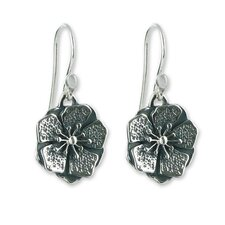 The Annabel Humber Flower Earrings
