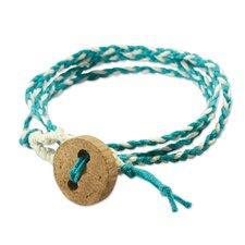 The Andrea Tejeda Wrap Bracelet
