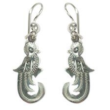 The Pedro Silva Dangle Earrings