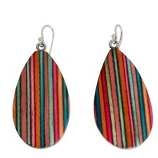 <strong>Novica</strong> The Mohd Tanveer Dangle Earrings