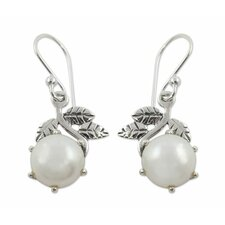 The Shanker Cultured Pearls Dangle Earrings