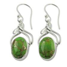The Shanker Dangle Earrings