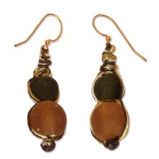 The Nonyem Abena Ibeneme Dangle Earrings
