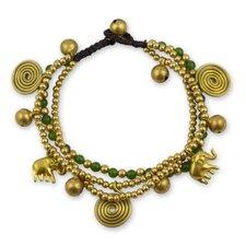 The Tiraphan Hasub Charm Bracelet