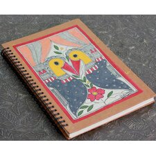 The Vidushini Madhubani Painting Journal