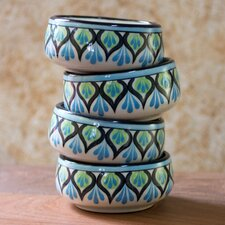 The Roberto Perez Ceramic Soup Bowl (Set of 4)