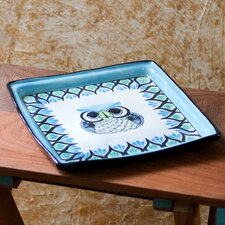 <strong>Novica</strong> The Roberto Perez Serving Platter