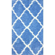 Block Island Blue Beatrice Area Rug