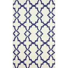 Heritage Brandon White Area Rug