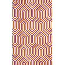 Heritage Purple Demi Rug