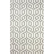 Novel Grey Elisa Indoor/Outdoor Area Rug