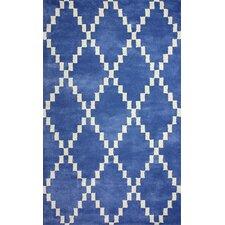 Remade Blue Vesmmor Rug