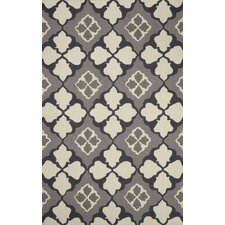 Heritage Marcella Grey Area Rug
