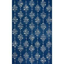 Modella Blue Radend Rug