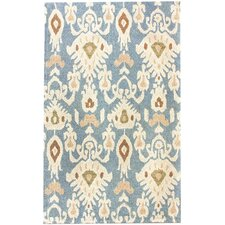 San Miguel Light Blue Elsa Rug