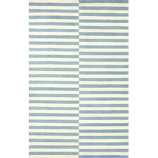 San Miguel Dusk Blue Scully Rug