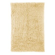 <strong>nuLOOM</strong> Flokati Natural Kids Rug