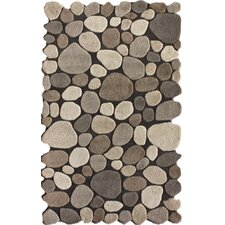 <strong>nuLOOM</strong> Pebbles Pebbles Natural Rug