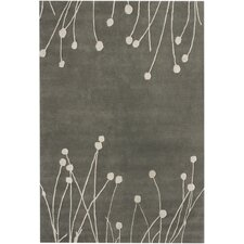 Hudson Destiny Grey Area Rug